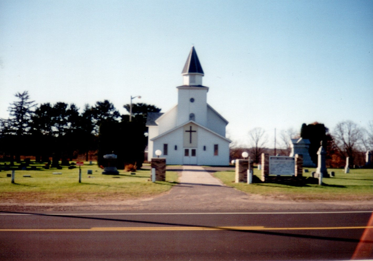 Colfax church-kirke 3.